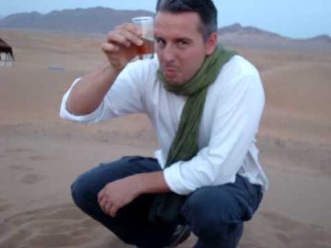 Morocco Sahara Safari TENT -