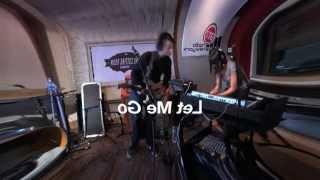 Phantogram - Let me Go - Subtitulado al español