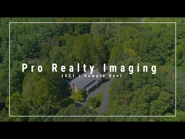 Pro Realty Imaging 2021 Sample Video