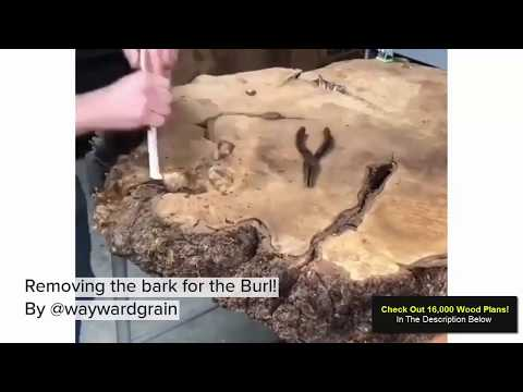 Beginners Woodworking Projects -  Over 16,000 Cool Wood Projects Beginner Woodworking Projects TV