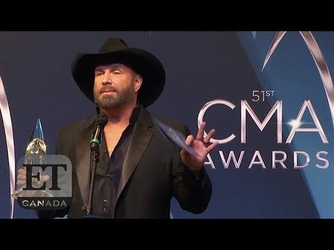 2017 Country Music Awards Highlights