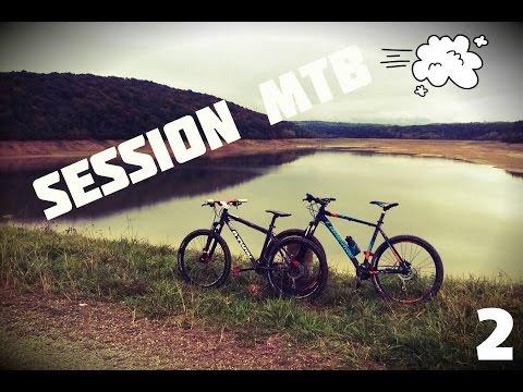 session MTB#2