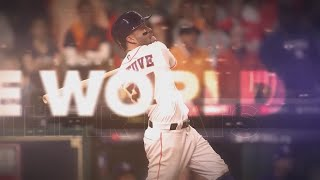 The Astros Win It All: 2017 Earned History Special