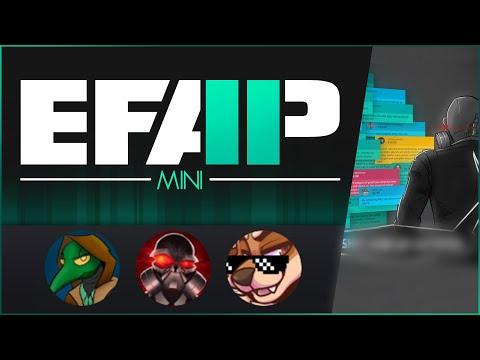 EFAP Mini -