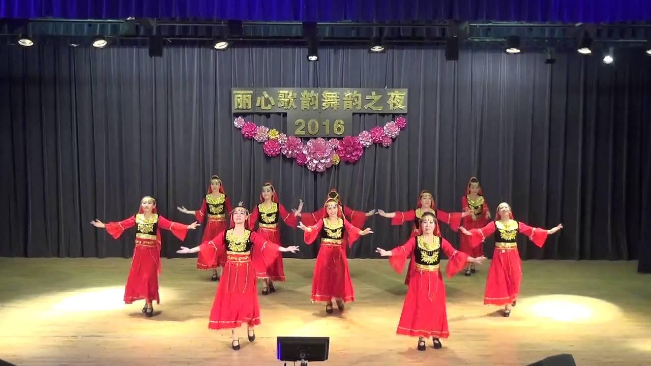 舞蹈吐鲁番的葡萄熟_新疆舞蹈:吐鲁番的葡萄熟了 - YouTube