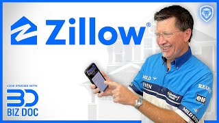 How Zillow Dominated Real Estate - A Case Study for Entrepreneurs