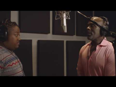 Kendrick Evans feat.  Bebe Winans 'I Talked It Over' My Last Days Version
