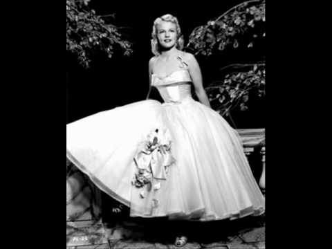 Peggy Lee: Nice Work If You Can Get It (Gershwin) - Recorded ca. January, 1945