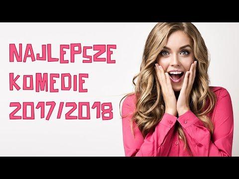 Komedie 2017/2018: najlepsze komedie PL kinowe online