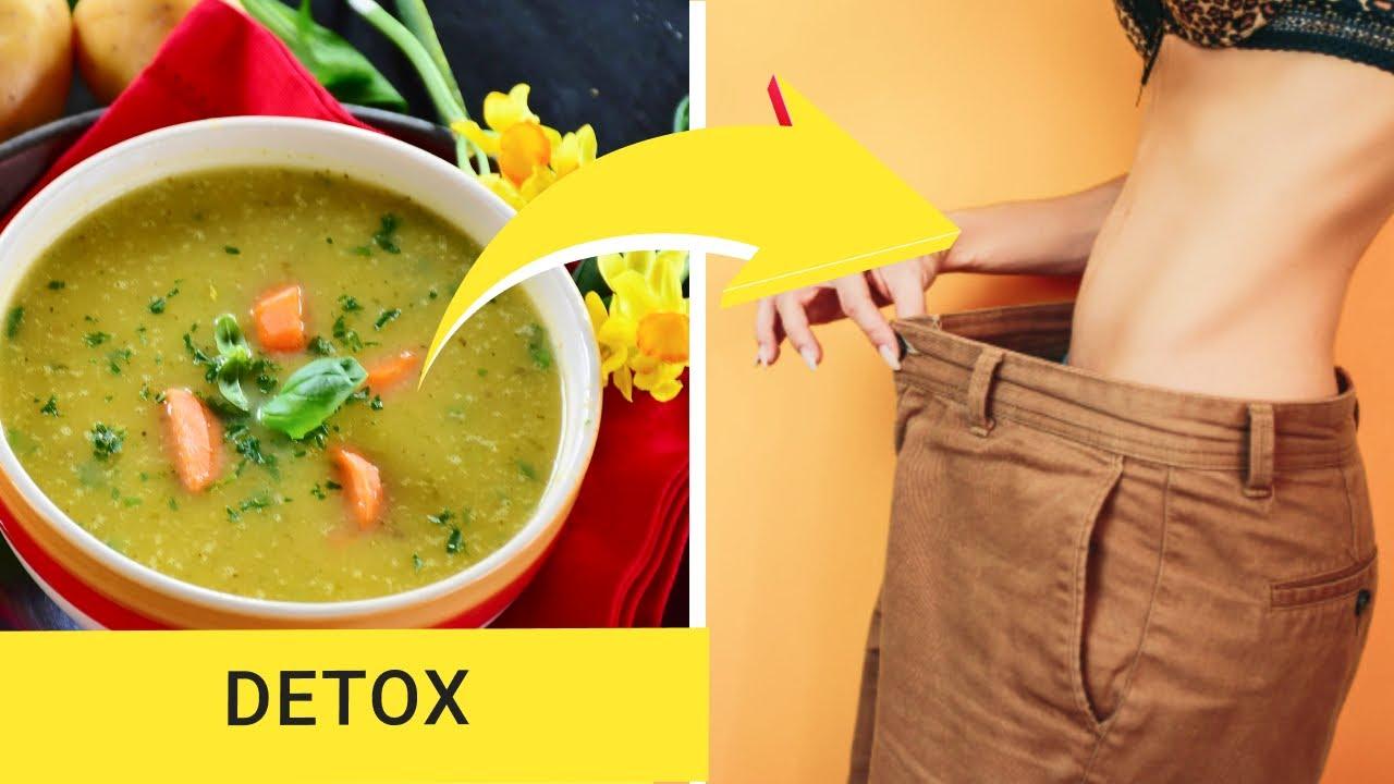 dieta detoxifierea organismului)