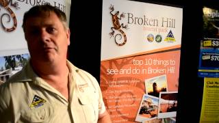 Penrith Caravan, Camping and Holiday Expo 2012