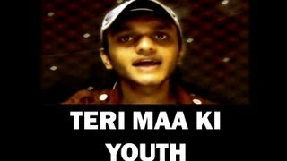 Teri Maa Ki YOUTH - Motivational video - Vasant Chauhan ft. Salman Khan