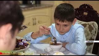 В Чечне отметили Международный день людей с ограниченными возможностями