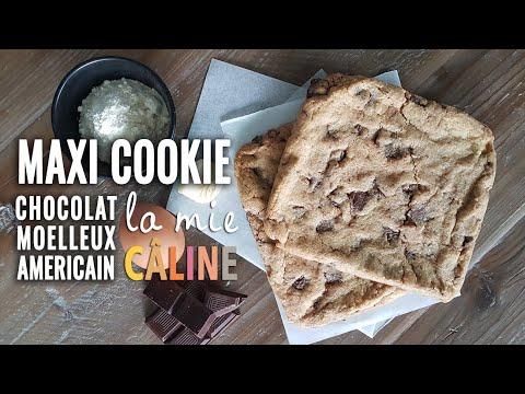 recette-de-maxi-cookie-moelleux-au-chocolat---cookie-américain-façon-la-mie-câline