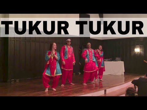Tukur Tukur Dance - Dilwale   Shah Rukh Khan   Kajol   Varun Dhawan   Kriti Sanon   Bollywood Dance