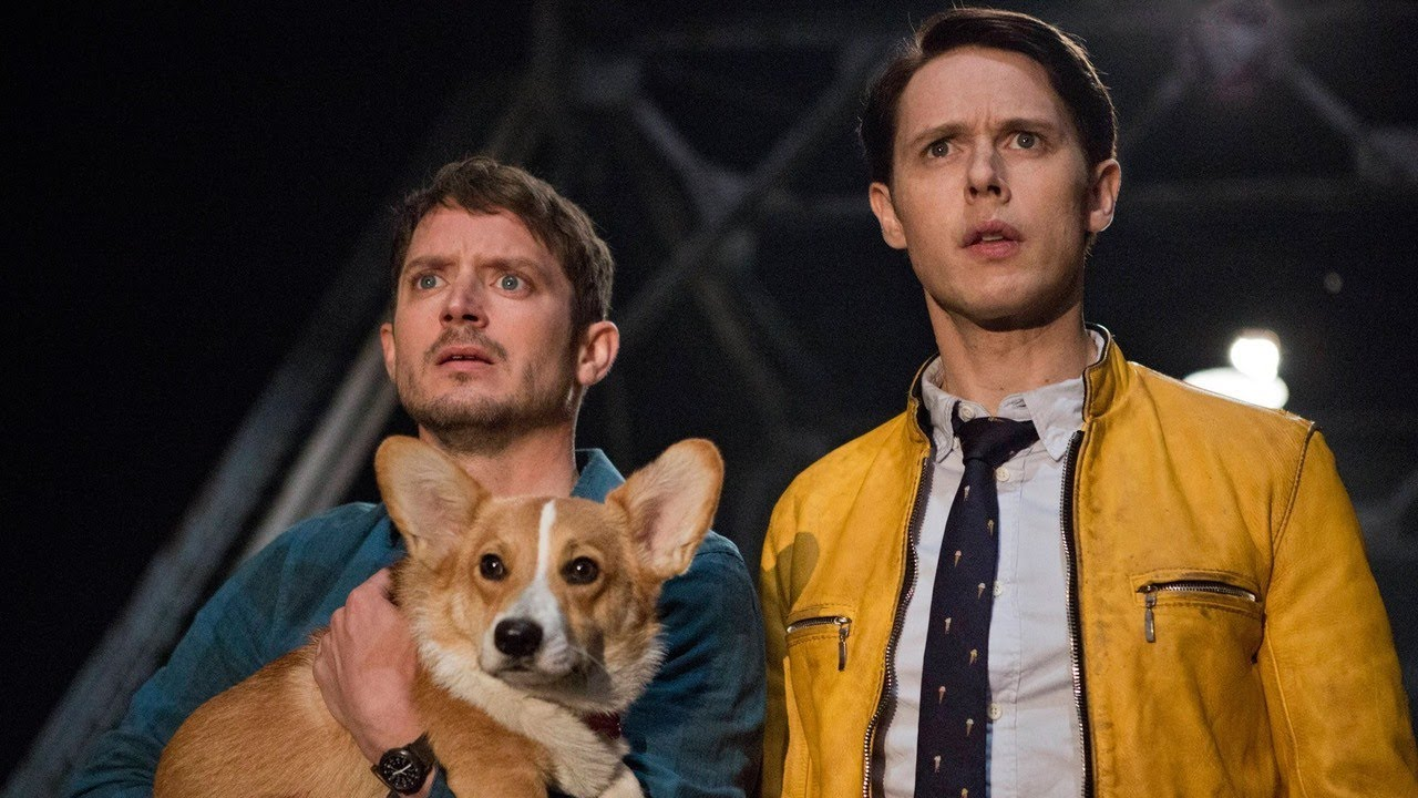 Dirk Gently: 5 Things You Need to Know About Season 2 from the Cast – NYCC 2017