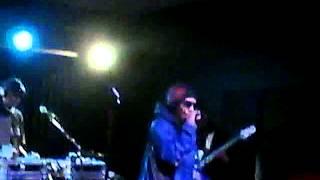 Del The Funky Homosapien Ribco 10/26/2012