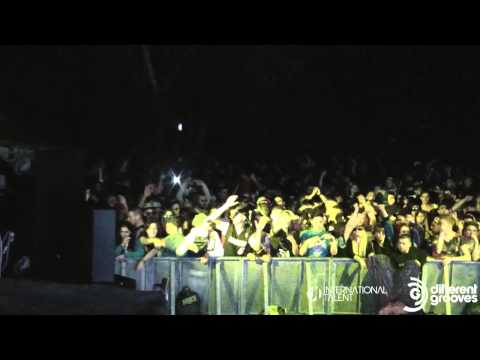 SVEN VATH @ PLAY THE MUSIC IN THE PARK 21.04.2014 - OLD RIVER PARK