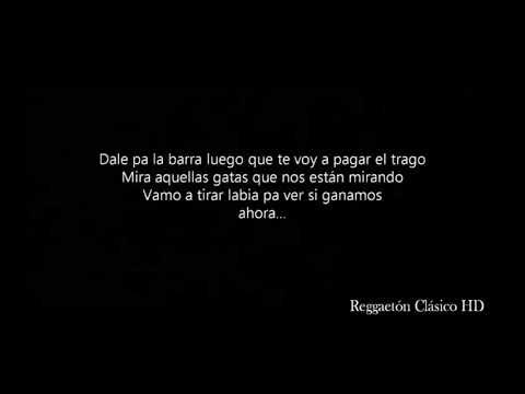 Daddy Yankee y Nicky Jam – Donde Estan las Gatas [Letra]