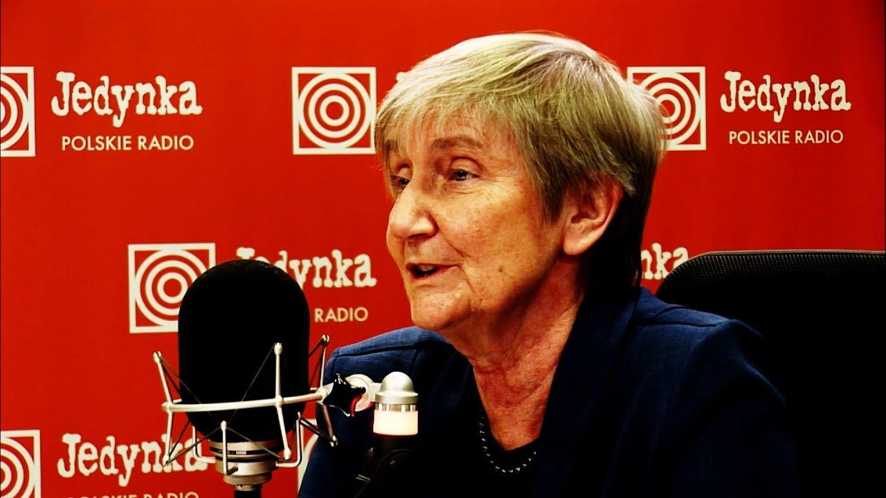 Barbara Fedyszak-Radziejowska: życie powinno być chronione od początku