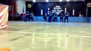 hinigaran cpsu mix crew champion