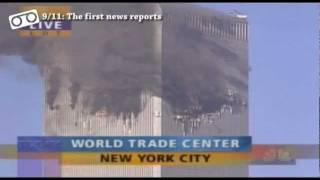 9/11: The First News Reports (2001)