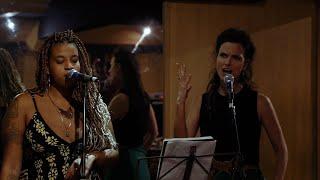 MANA Música - Terra de Mulher (Clipe Oficial)