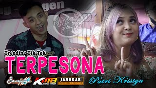 TERPESONA - Masamper (Trending Tik Tok) Putri Kristya KMB GEDRUG SRAGEN    JANGKAR AUDIO