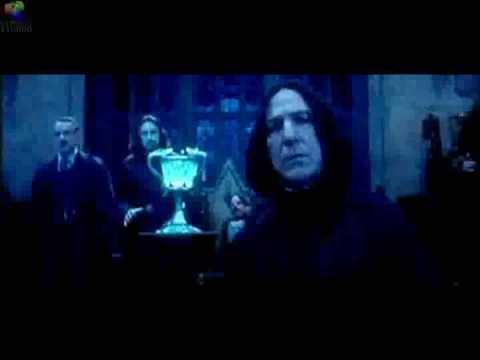 Harry potter et la coupe de feu bande annonce 2 fran ais - Harry potter et la coupe de feu bande annonce vf ...