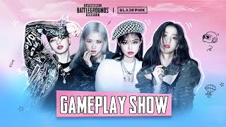 PUBG MOBILE X BLACKPINK FUN MATCH