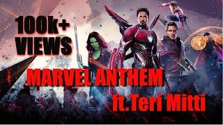 Download lagu Marvel Anthem | ft. Teri Mitti | Sad Song