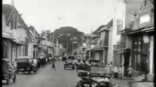 Arsip Video Sejarah, 19 oktober Surabaya, 1929