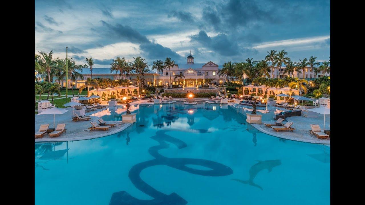 Sandals Emerald Bay - Great Exuma, Bahamas