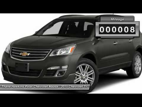 2015 chevrolet traverse white bear lake mn 54449 youtube. Black Bedroom Furniture Sets. Home Design Ideas