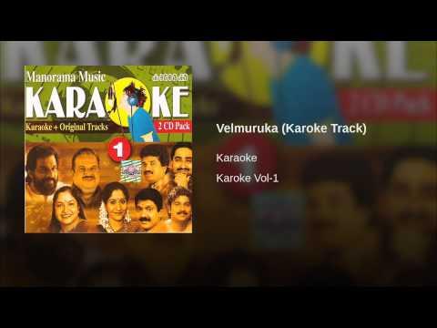 Velmuruka (Karoke Track)