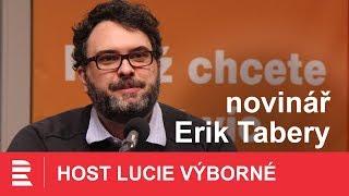 Erik Tabery: Kdo nejvíc lže, ten vyhraje. Politika je odrazem nás samotných