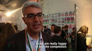 Interview de BIRLIKTE AL - winner of the BNP Paribas International Hackathon