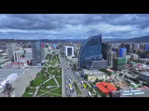 Invest Olympic Residence in Mongolia - UK promo