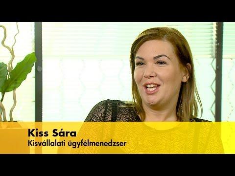Raiffeisen Bank - Kiss Sára