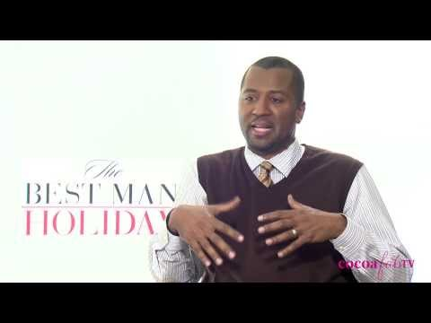 Best Man Holiday Director Malcom Lee Talks Why The Studio Didn't Like The Script