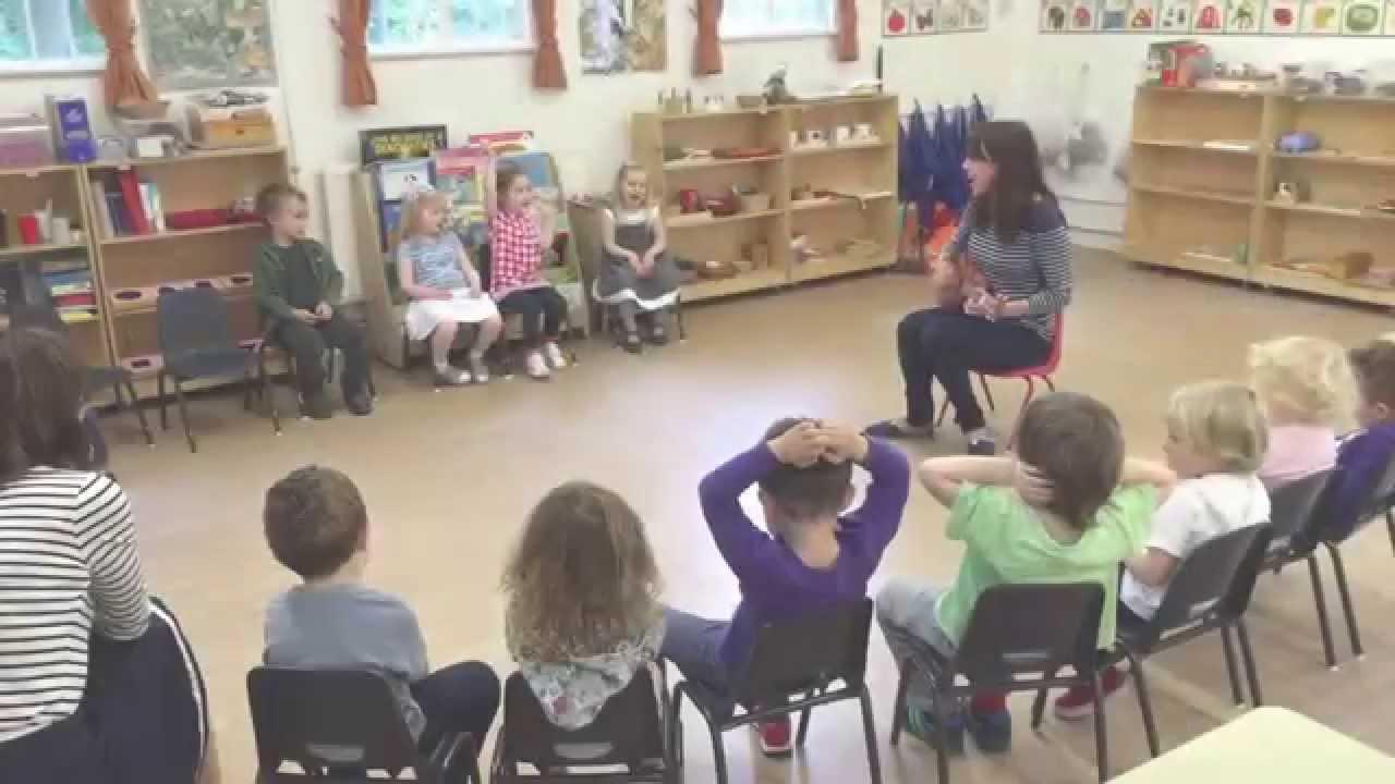The Ladybird Montessori Nursery School