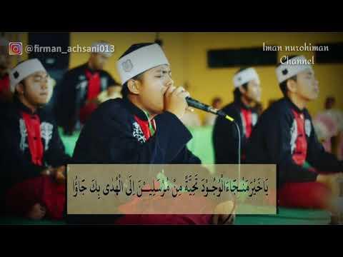 Ya Khoiro Manja (SULUK) Festipal Banjari - Muhammad Firman Achsani