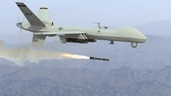 The Morality, Ethics, & Legality of Drone Warfare