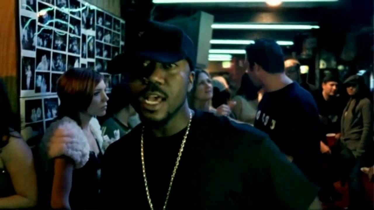 Remember The Name (Official Video) - Fort Minor #1