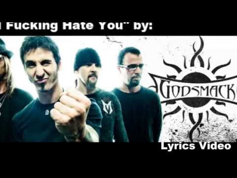 I fucking hate you godsmack pic 93