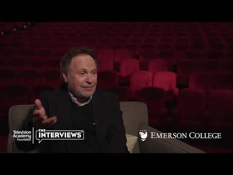 Billy Crystal On Jack Palance At The Oscars - TelevisionAcademy.com/Interviews