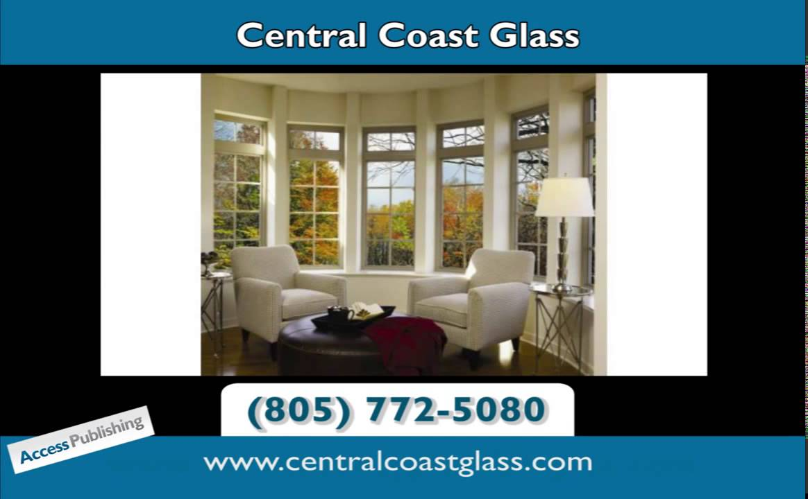 Central Coast Glass   Replacement Glass Morro Bay