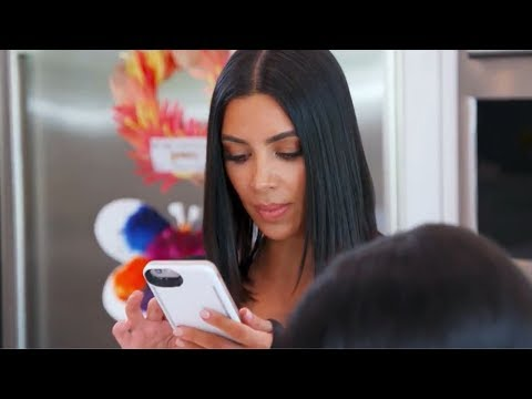 Kim Kardashian Develops PHOBIA After Bad Paparazzi Pictures
