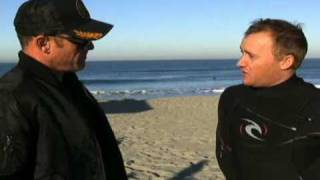 The Rip Curl H-Bomb - Dylan Slater talks about The H-Bomb