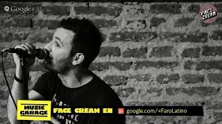Face Cream - Florida - En Vivo HD: #MusicGarage Thumbnail